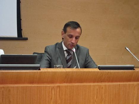 José Antonio Teixeira, Presidente del SC2, Indicadores y Semántica.