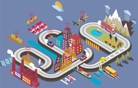 Innoviación y Smart Cities