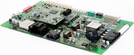 Sistema para gestión de baterías de Ficosa