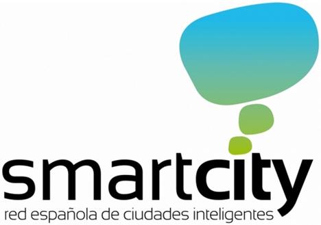 Logo de la Red Española de Ciudades Inteligentes