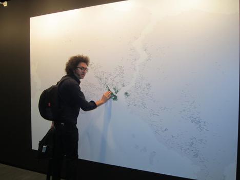 """""""Recetas Urbanas"""" sobre construcción Sostenible en la Feria Internacional Ciudad Creativa de CentroCentro Cibeles"""