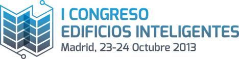 Logo I Congreso Edificios Inteligentes