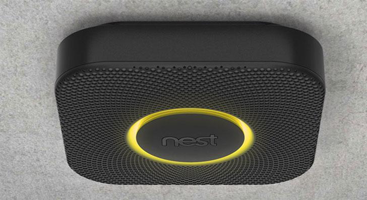 google-nest-detector