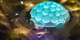 Innolid 2020, la propuesta de Valladolid como Smart City