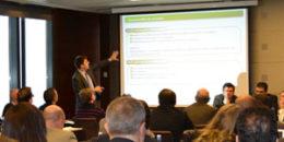 Encuentro Estratégico sobre TIC aplicadas a la Eficiencia Energética