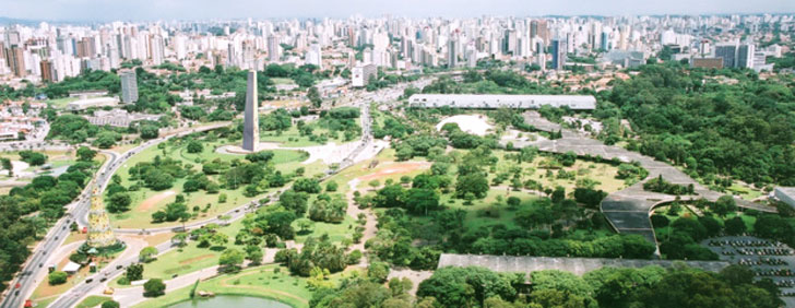 C40 boceto panoramica ciudad