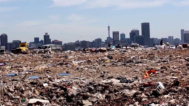 C40 Residuos sólidos urbanos