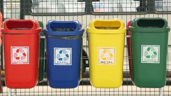 C40 Gestión de residuos sólidos