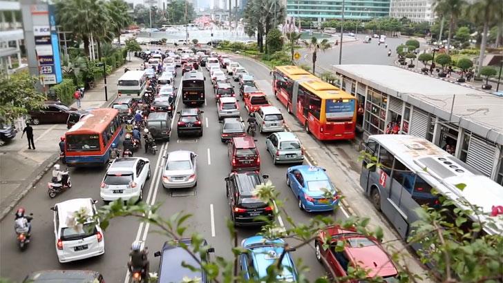 C40 movilidad en la ciudad