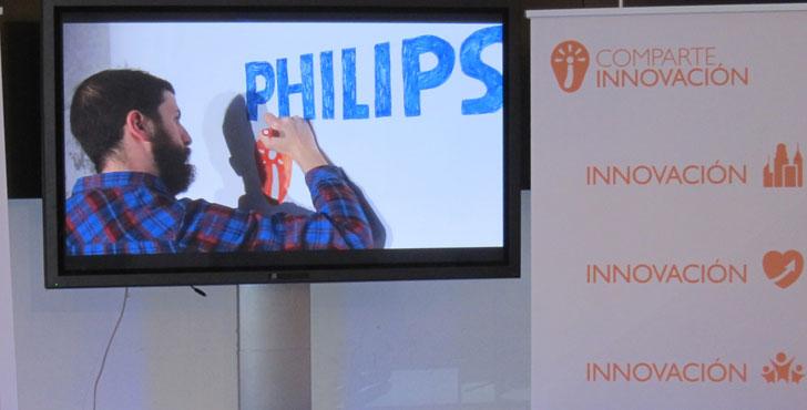 Comparte Innovación Philips