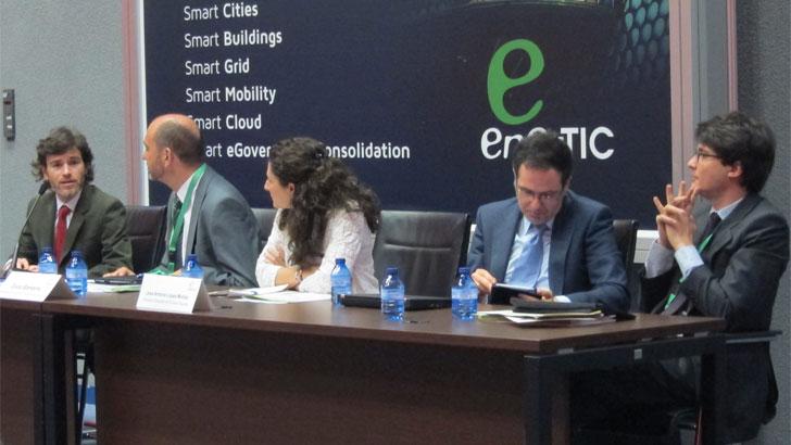 Smart Energy Congress, ayuntamientos