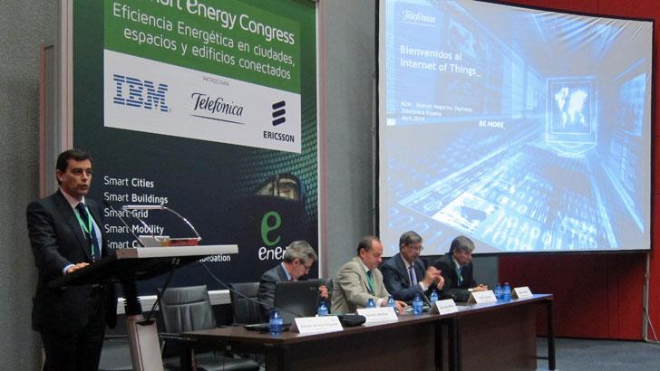 Mesa 2 Smart Energy Congress