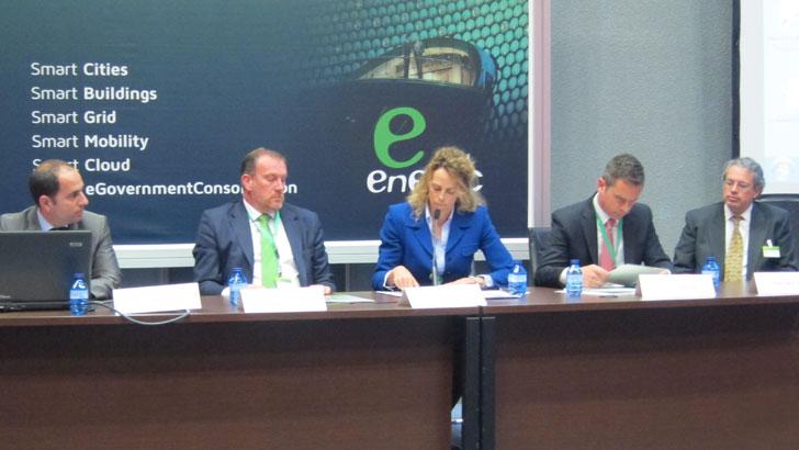 Mesa 3 Smart Energy Congress