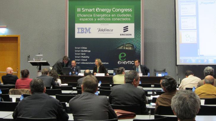 Mesa 4 Smart Energy Congress