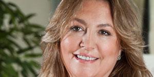 May Escobar, Directora de Innovación de Fundetec