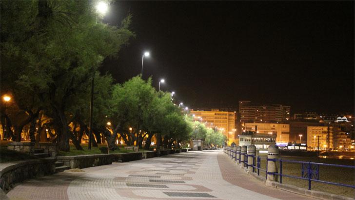 Philips Iluminación de Santander