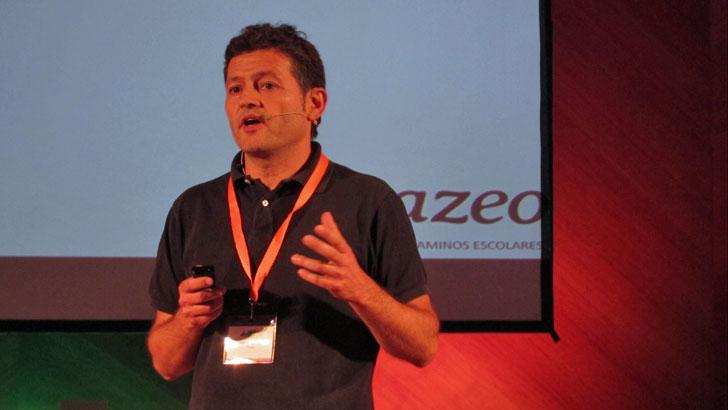Presentación proyecto Trazeo