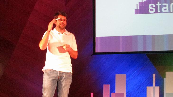 Presentación proyecto SmartCityGlass