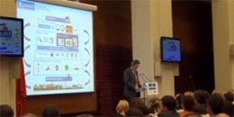Proyecto MiNT para gestionar Madrid como Ciudad Inteligente