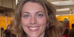 Virginia Alonso, Oficina Comercial de la Embajada de Austria