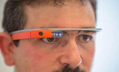 Smart Glass en el ámbito farmaceútico-hospitalario