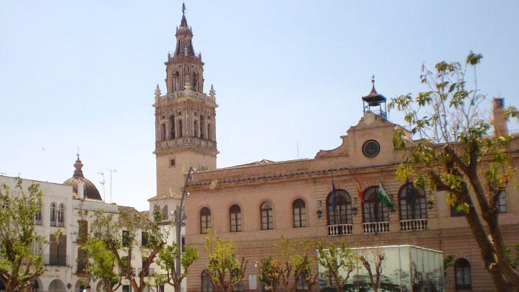 Ayuntamiento de Ecija