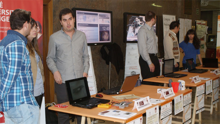 Proyectos Universidad de Salamanca