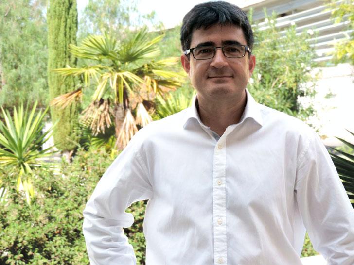 Pablo Rodríguez, Aytos