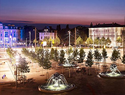 Proyecto premiado en Leipzig