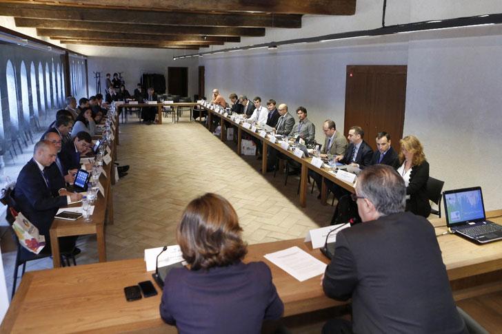 VII Comité Técnico de la Red Española de Ciudades Inteligentes