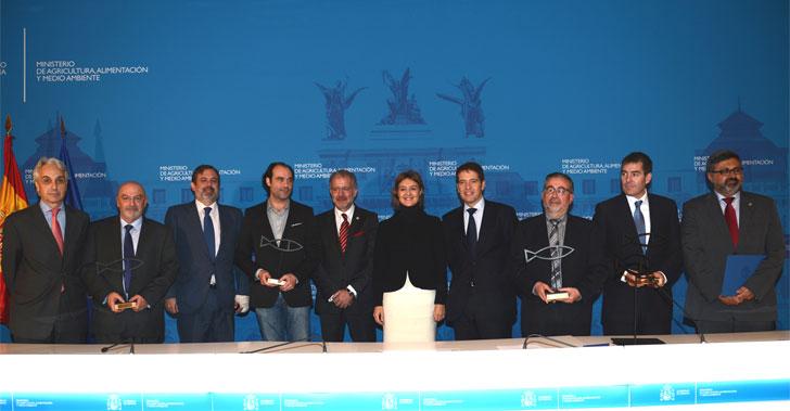 XII Edición premios Forum Ambiental Ciudad Sostenible