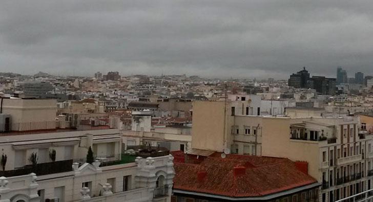 Jornada sobre Ciudades Sostenible e Inteligentes