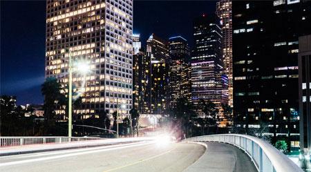Ciudad Energéticamente Inteligente
