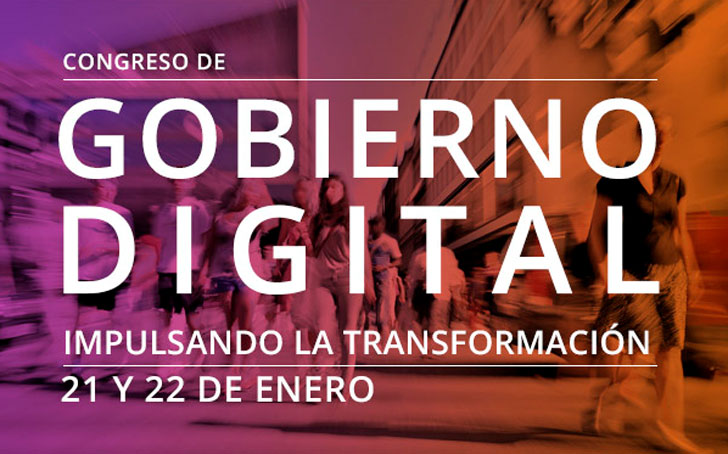 Congreso Gobierno Digital
