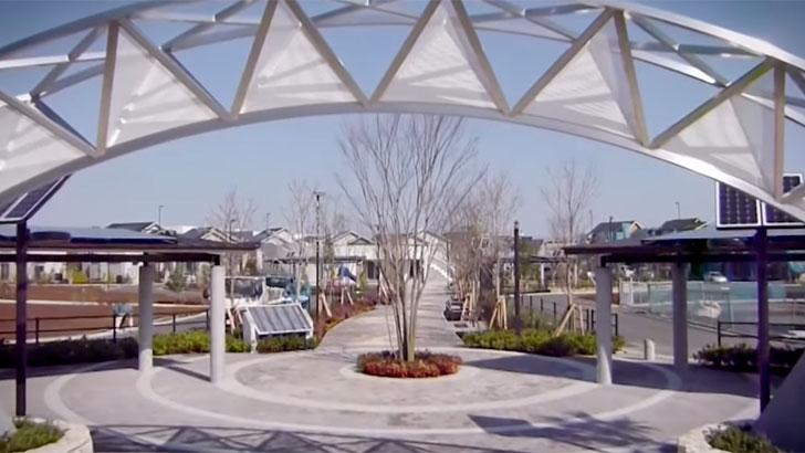 Smart Plaza de Fujisawa