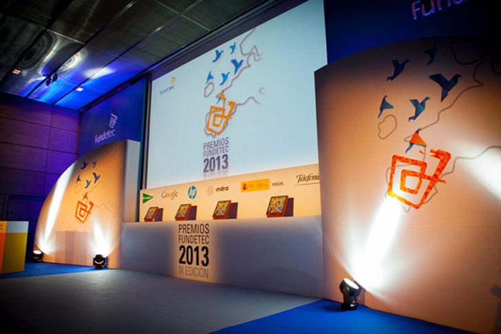 Premios Fundetec 2013
