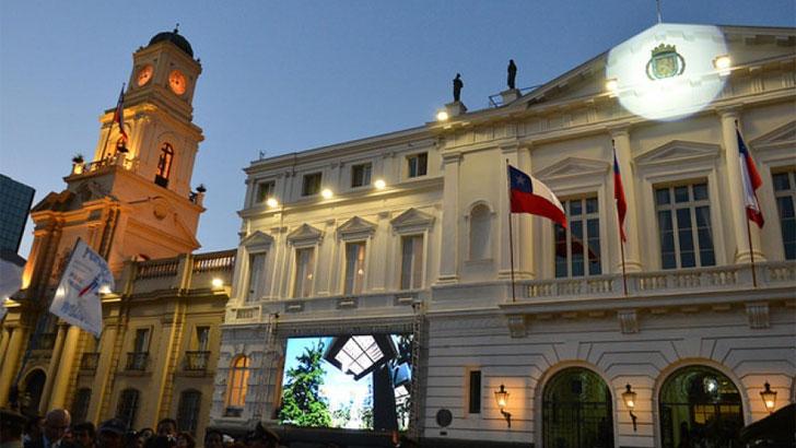Encuentro Iberoamericano de Ciudades Inteligentes