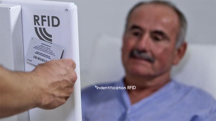 Acceso RFID