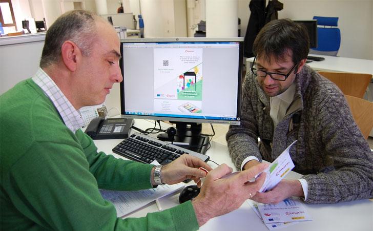 Programa de fomento del uso de la eAdministración en pymes