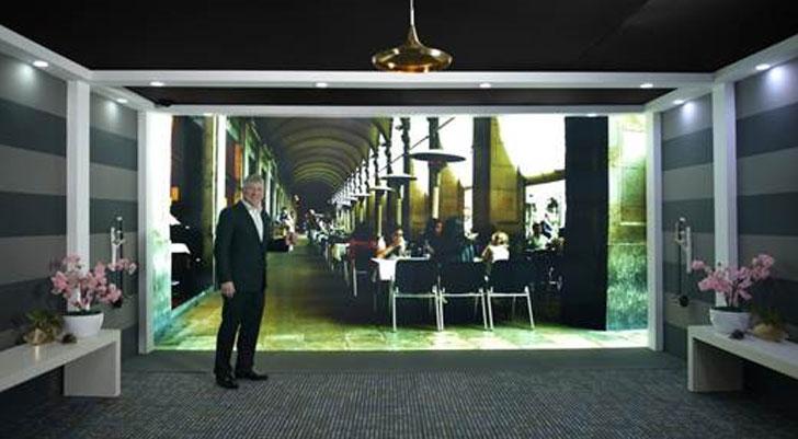 MirrorSys, de Huawei