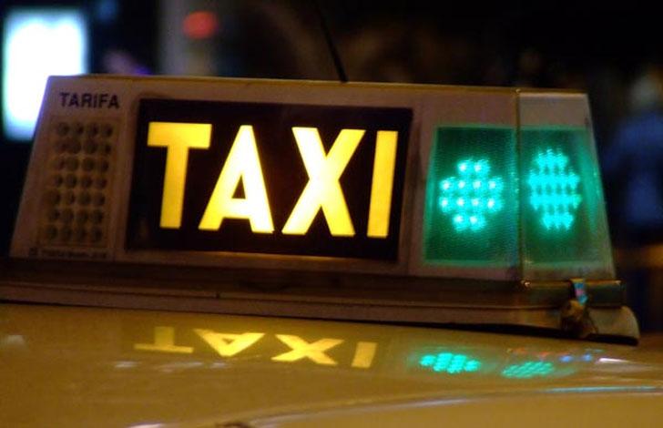 Taxi compartido en Rivas Vaciamadrid