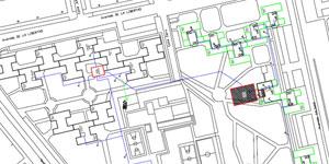 Proyecto de intervención a nivel distrito residencial para la mejora de la Eficiencia Energética de más de 4.000 ciudadanos en España