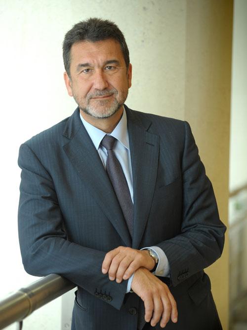 Antoni Peris, Presidente de Sedigas