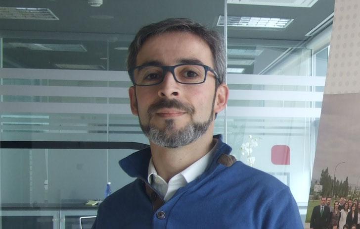 Juan Cristobal García, Market Place EIP on Smart Cities and Communities
