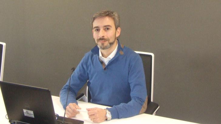 Juan Cristóbal García, Market Place EIP on Smart Cities and Communities