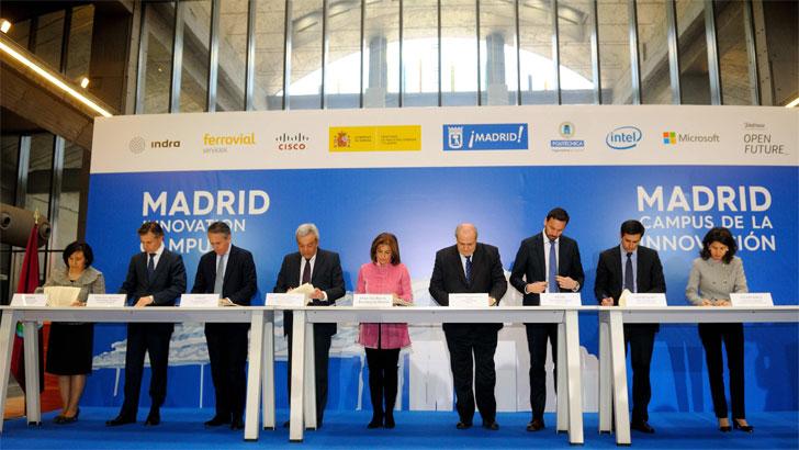 Madrid Campus de la Innovación