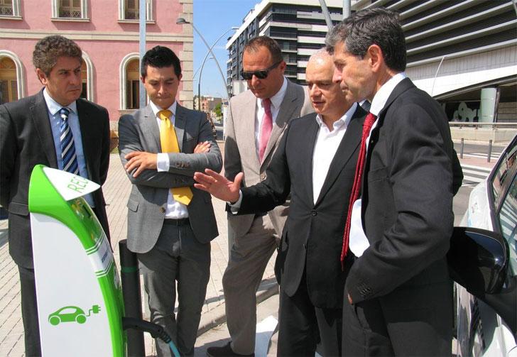 Movilidad sostenible en Castellón