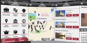 SmartAppCity: La App para las ciudades inteligentes