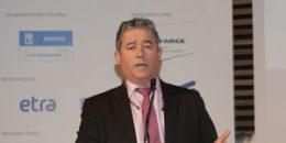 Gerardo Estalrich, Bosch SS – I Congreso Ciudades Inteligentes