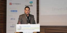 Pablo Branchi, UPNA – I Congreso Ciudades Inteligentes